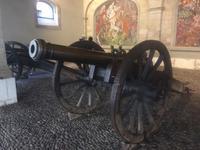 geneva cannon