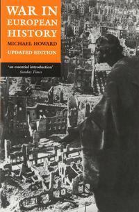 m howard war in european history